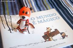 Hobbes / Haroldo