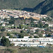 CSUCI Campus  Grounds from Round Mountain