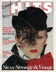 Smash Hits, January 22, 1981