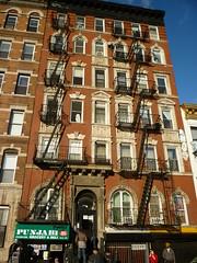 114 East 1st Street Exterior