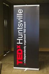 TEDxHuntsville 2010