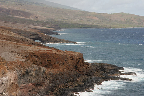 Piilani Highway - South Maui