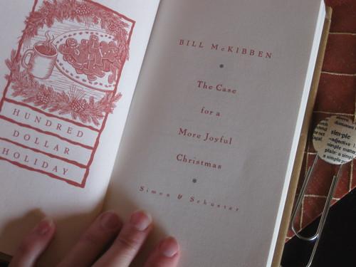 a More Joyful Christmas