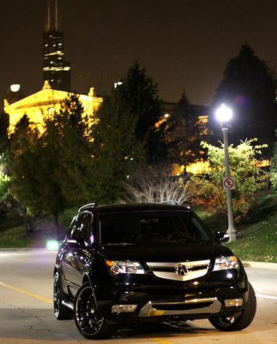Acura MDX Forum : Acura MDX