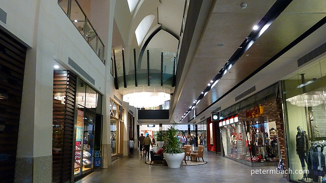 Doncaster Shopping Centre
