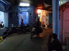 Alleyways of Udaipur