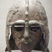 Sutton Hoo Ship Burial, Helmet (original pieces reconstructed)