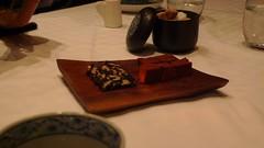Dessert at Kamimura