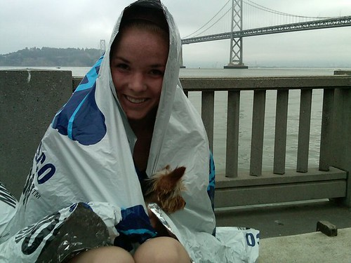 SF Half Marathon