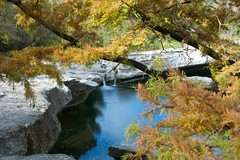 Upper McKinney Falls, McKinney Falls State Park, Austin, Texas (Ken'sKam) Tags: nature austin waterfall texas austintexas waterfalls geology mckinneyfallsstatepark uppermckinneyfalls