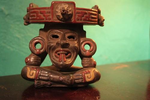 Mesoamerican Souvenir