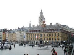 Lille - La Vieille Bourse (gueguette80 ... Définitivement non voyant) Tags: lille bourse nord vieille flandres lillerijsel