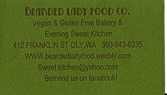 Bearded Lady Food Co.
