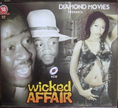 Wicked Affair