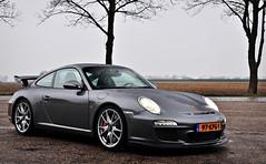 GT3 MkII (Thomas van Rooij) Tags: cars car photography thomas 911 automotive exotic porsche mk2 supercar spoiler supercars mkii gt3 997 facelift rooij thomasvanrooij