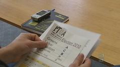 PTUA scorecard