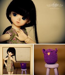 ({ CHEZ CRIS }) Tags: doll may bjd bluefairy yosd shinyfairy