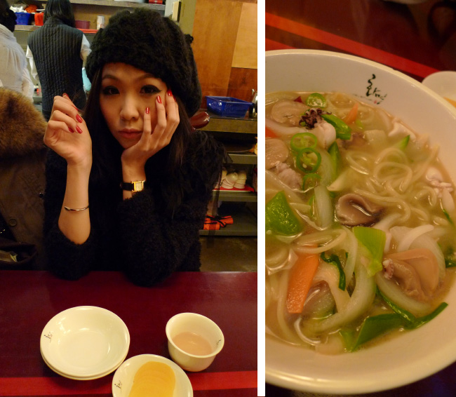 dinner -C2