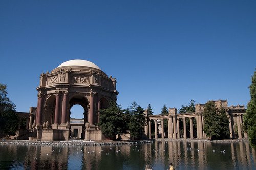Palace of Fine Arts Theatre, San Francisco