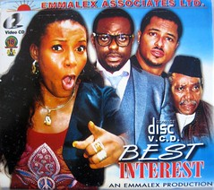 ella daniels nollywood forever movie reviews