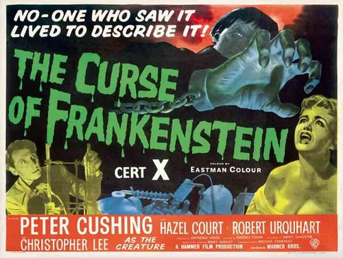 curse_frankenstein_poster