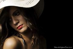 (march978) Tags: portrait girl 35mm studio glamour nikon flash ritratto ragazza d40x