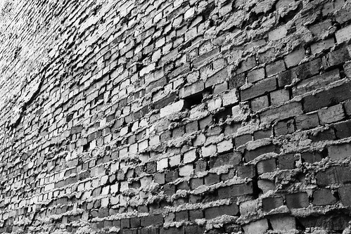 Bricks, Carlton