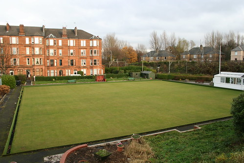 Hampden Bowling Club, Glasgow