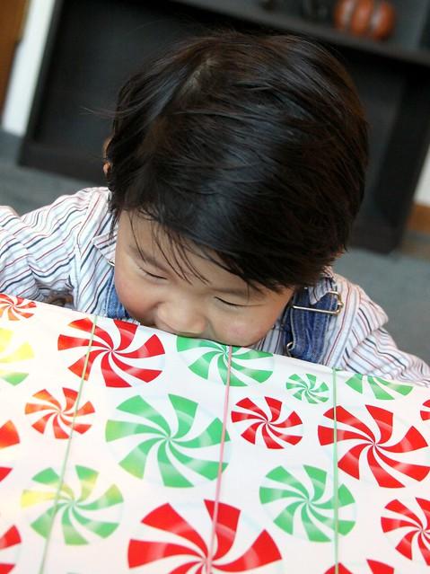 Operation Christmas Child 6