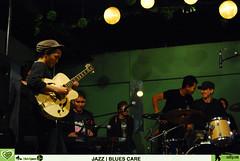 Jazz Blues Care - Jam Session (2)