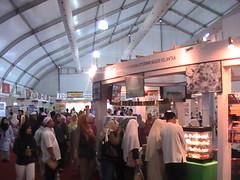 cheng ho expo 2010 - kelantan pavilion