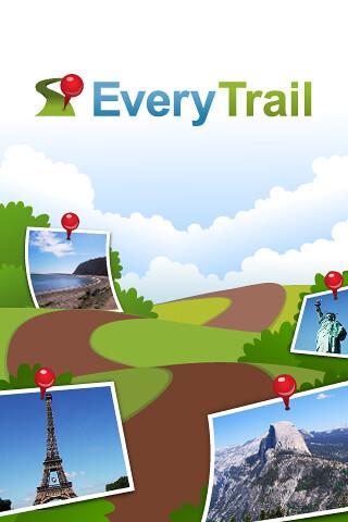 EveryTrail・EveryTrail Pro