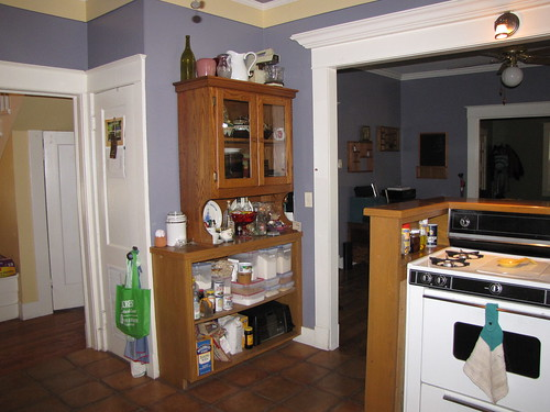 Kitchen Before-3