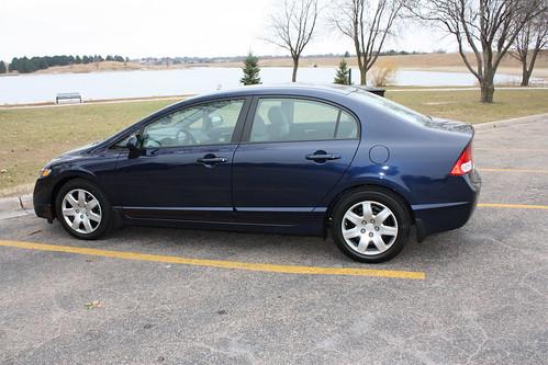 Civic Sedan 2010 LX