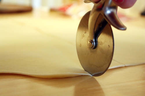 slicing.