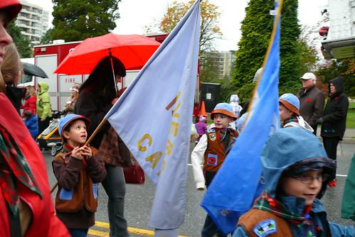 201011_11_07 - Flag Bearer