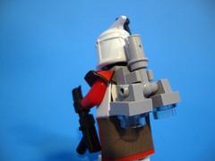 Jetpack (justin pyne) Tags: trooper star lego jet wars cloth clone jetpack mmcb littlearmshop