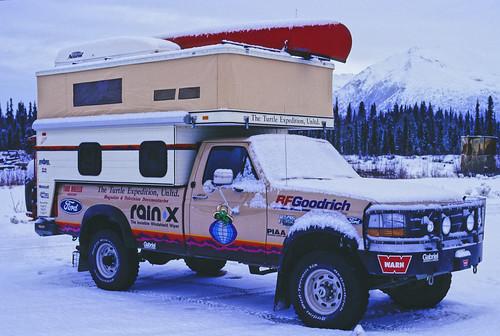 T4 Alaska Snow