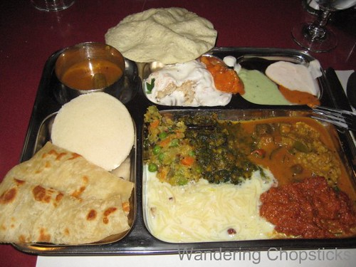 Woodlands Indian Cuisine - Artesia (Little India) 6