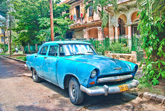 Old Car in Cuba (3).- (ancama_99(toni)) Tags: auto street old city trip travel vacation urban color history classic cars latinamerica car america photoshop vintage geotagged island photography photo amrica nikon automobile cityscape photos antique havana cuba cityscapes photographic voiture historic ciudades cerro coche latinoamerica carro caribbean autos nikkor cuban habana isla havanna coches ch olds kuba 2010 urbanas citys ancienne vecchio urbanscapes caribe lahabana classique d60 clsico oldhavana cotxe habanavieja lahavana havane avana nikond60 25favs 25faves lahavane histricos mywinners holidaysvacanzeurlaub ancama99 autoancienne