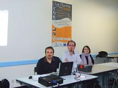 Manifestation Réunion d'information sur l'entreprenariat sous forme coopérative - Melle - 01