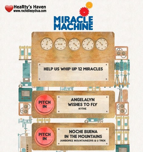 miracle machine preview