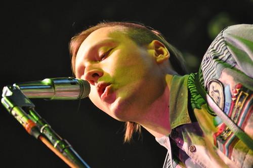 Arcade Fire by Pirlouiiiit 24112010