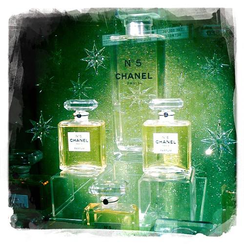 Bạn biết gì về nước hoa Chanel No. 5?