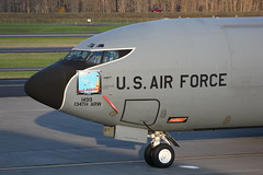 (Eagle Driver Wanted) Tags: tanker kc135r refuelingtanker