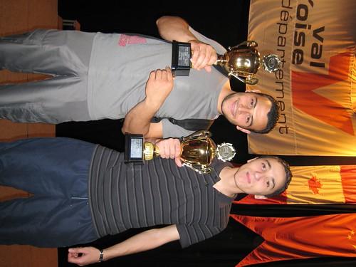 2007 - WCS - Bonzini238