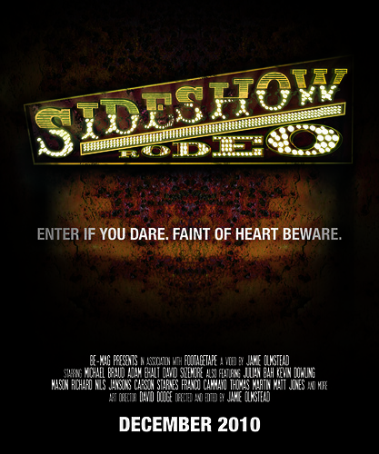 Sideshow Rodeo