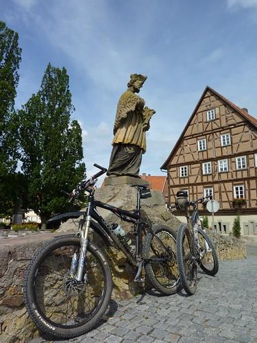 035 Nordheim Brückenheiliger