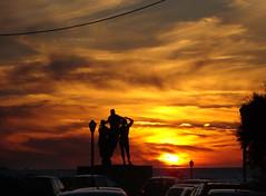Fire in the sky (VillaRhapsody) Tags: autumn holiday october greece rhodes challengeyouwinner villarhapsody rhodestrip