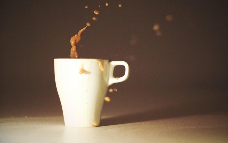kaffee zum sonntag